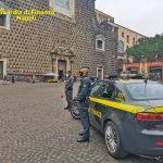 Gdf Napoli, controlli anti-Covid nel weekend: 115 sanzioni