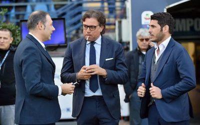 Il Napoli gioca già sul mercato