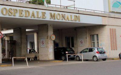 Ospedale Monaldi, l'arcivescovo celebrerà la messa del Giovedì Santo