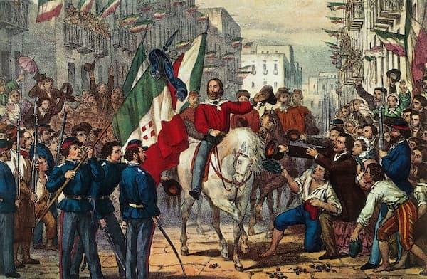 Unità d'Italia, la ricorrenza e le discriminazioni