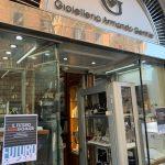 Divieti di apertura, nasce a Napoli il comitato gioiellieri e orefici per il diritto al lavoro