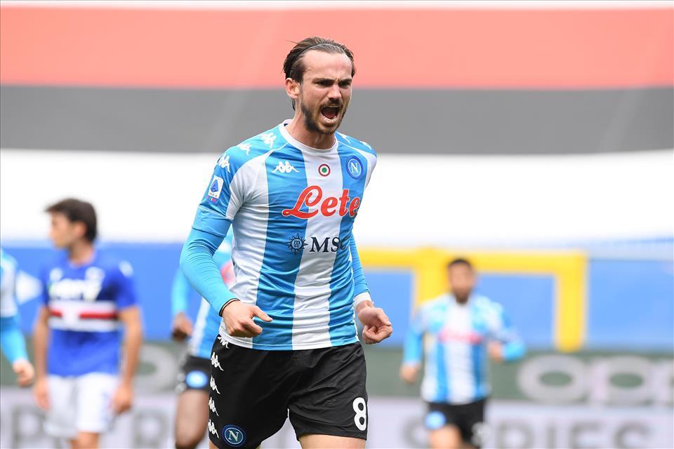 Il Napoli riprende la marcia verso la Champions