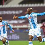 Il Napoli doma il toro e aggancia la zona Champions