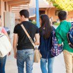 Adolescenti in ansia da rientro