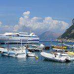 Assarmatori, mezzo miliardo per rinnovare la flotta dei traghetti