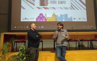 """Al via con il regista Gaglianone il progetto """"Fuori Campo – Filmmaker per il sociale"""""""