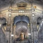 Napoli, ripartono le visite guidate nella Galleria Borbonica