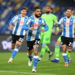 Manita del Napoli, al Diego Armando Maradona finisce 5-2