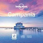 Lonely Planet, arriva la prima guida dedicata alla Campania