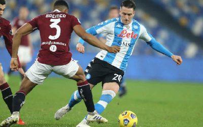 """Col Torino la """"finale"""" più difficile da vincere. Ma il Napoli è padrone del suo destino per la Champions"""