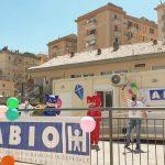 Santobono, la festa dei volontari di Abio Napoli per i piccoli pazienti e le loro mamme