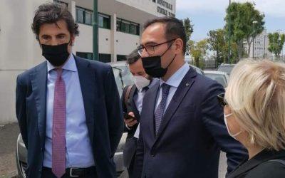"""Napoli, Cantalamessa: """"Troppe bombe ma Ponticelli guarda al futuro"""""""