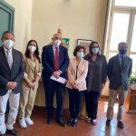 Vittime di reato, al Tribunale di Napoli Nord il primo sportello generalista in Campania