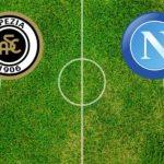 """Contro lo Spezia sfida crudele ma il Napoli non può fare """"regali""""…"""