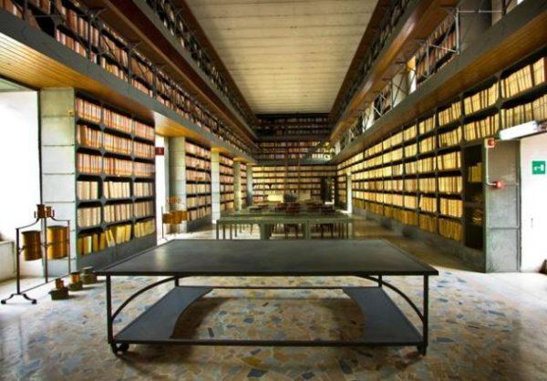I documenti della città dal 1387 saranno disponibili negli archivi