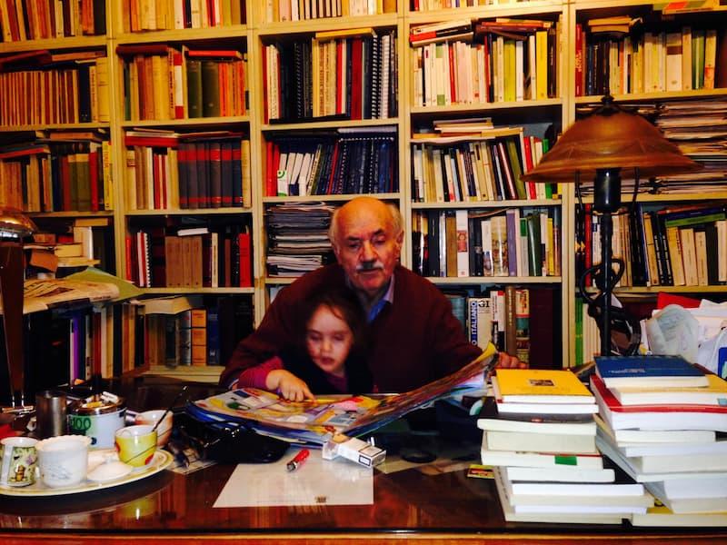 Napoli, addio al professore Giacomo De Cristofaro