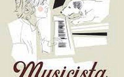 """""""Musicista in pochi decenni"""" di Francesco Libetta"""