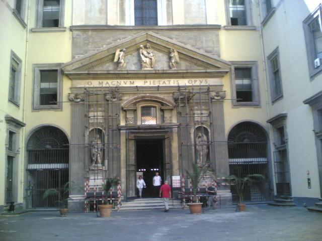 Monte di Pietà, ventimila firme per salvare un tesoro in vendita