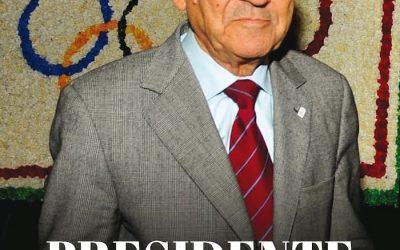 """""""Presidente Gentiluomo, Amedeo Salerno, una vita per lo sport"""", oggi la presentazione al Circolo Nautico Posillipo"""