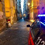 Napoli, controlli dei carabinieri: interrotta una Comunione a Posillipo. Sanzioni per violazioni del coprifuoco
