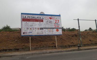 """Domenica in bici: a Marano """"la pedalata del cuore"""""""