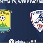 Eccellenza, finale play-off. Domani Ischia - Mariglianese in diretta dalle 15:20