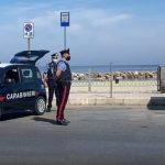 Ischia: Carabinieri impegnati nel monitoraggio del primo flusso turistico