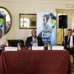 Napoli Cup, il grande tennis torna in città