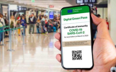 Green pass, attenzione al messaggio truffa su WhatsApp per scaricarlo