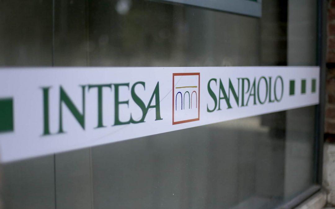 Intesa San Paolo prima banca italiana certificata GEEIS-Diversity