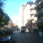 """Riecco gli alberi in via Cilea: dopodomani """"brindisi verde"""" al Vomero. E poi sarà la volta di altri quartieri"""