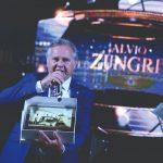 Il premio Liburia a Salvio Zungri