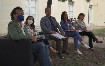 """""""Rapsodia"""" La pandemia come occasione per riconciliarsi con la natura ferita"""