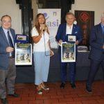 Premio Internazionale Città di Napoli, riconoscimento a Salvio Zungri