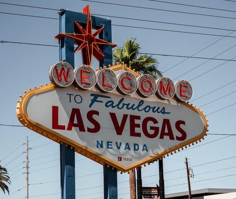 Da Las Vegas a Monte Carlo: le città celebri per i loro casinò