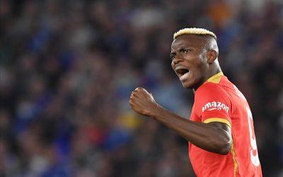 Il Napoli domina a Leicester ma finisce 2 a 2