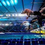 Nuoto, domani e giovedì l'ultimo match di Isl a Napoli