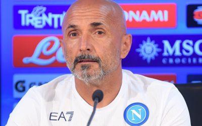 Napoli: che sorpresa!