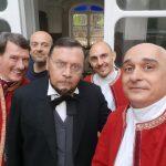 """""""I Sovrani 3"""", la storia comica del Regno di Napoli torna in tv dall'11 ottobre"""