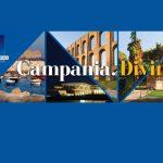 """""""Campania Divina"""" in mostra al 58esimo TTG Travel Experience di Rimini"""