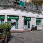Definitivamente chiuse 4 filiali di Intesa (ex Banco Napoli) e tutte della zona collinare