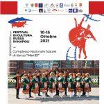 """""""Vulcano d'arte"""", il festival della cultura russa a Napoli"""