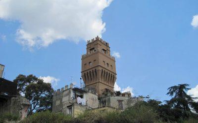 Perché fu eretta la torre di Palasciano
