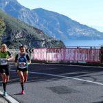 Sorrento Positano, il 5 dicembre la corsa tra mare, colline e la magia delle luci di Natale